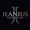 Jeanius square logos - 200sq